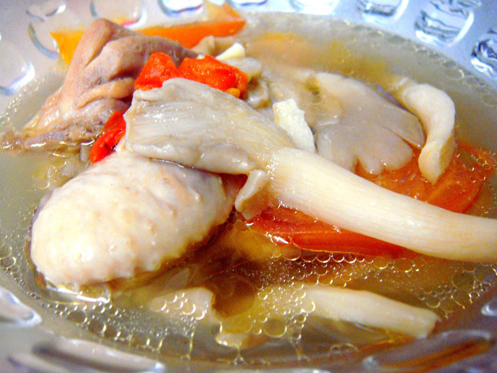 Resepi Ayam Masak Sos Tiram Ala Cina - Resepi Nasi Ayam Hainan Ala Cina Paling Simple Dan Sedap