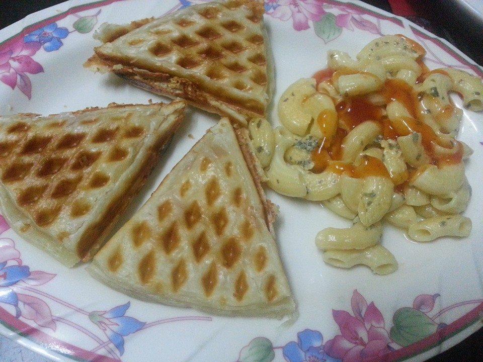 waffle pan 2